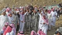 مقتل جندي سعودي في معارك بالحد الجنوبي