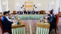 اجتماع إیراني حوثي أوروبي في طهران.. أي مخرجات؟