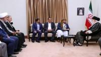 اليمن بصدد رفع شكوى للأمم المتحدة ضد إيران بسبب السفير الحوثي