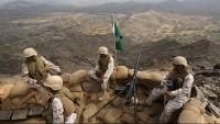 مقتل خمسة جنود سعوديين في اشتباكات مع الحوثيين
