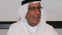 مستشار ولي عهد أبوظي يهاجم الحكومة اليمنية