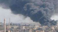 إدلب.. معارك بمحيط خان شيخون وتركيا تصرّ على إنشاء نقطتي مراقبة