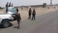 هدنة مؤقتة في أبين بعد قتلى وجرحى وسقوط معسكر بيد مليشيا الانتقالي