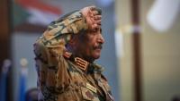 السودان.. البرهان وأعضاء مجلس السيادة يؤدون اليمين الدستورية