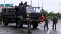 قتلى بتبادل إطلاق نار في كشمير .. تصاعد التوتر بين الهند وباكستان