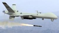 جماعة الحوثي تعلن إسقاط طائرة أمريكية مسيرة في ذمار.. وواشنطن تعترف