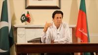 عمران خان يلمح إلى مواجهة نووية مع الهند