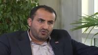 الحوثيون يبحثون مع السفير الصيني مسار اتفاق السويد ومصير وحدة اليمن