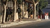 مقتل فتاة إسرائيلية وإصابة والدها وشقيقها في هجوم بقنبلة قرب مستوطنة
