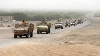 معركة فاصلة تنتظر شبوة.. تحشيدات متواصلة للقوات الحكومية والانتقالي من عدة محافظات