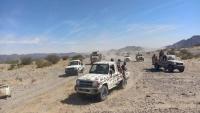 شبوة.. القوات الحكومية تواصل تقدمها في الجبهة الشرقية والغربية لمدينة عتق