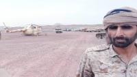 القوات الحكومية تكشف عن وقوع قيادات عسكرية تابعة للانتقالي في الأسر