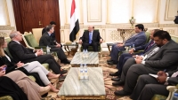 بريطانيا تجدد التزامها الثابت بدعم اليمن وشرعيتها الدستورية