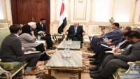 الأمم المتحدة تؤكد دعمها لأمن واستقرار ووحدة اليمن