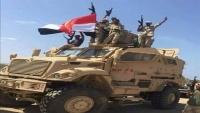 """قائد شرطة الدوريات بعدن لـ""""الموقع بوست"""": قوات الجيش باتت مسيطرة على المشهد في عدن"""
