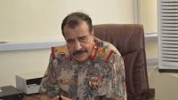 """""""بن بريك"""" يمهل القوات الحكومية إلى الثالثة عصرا للخروج من عدن"""