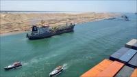 مصر.. مشروع ملاحي جديد يهدد قناة السويس