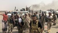 الحكومة: استشهاد 40 جنديا من القوات الحكومية وإصابة 70 بغارات إماراتية في عدن وأبين