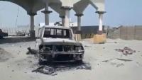 وزير يمني: الهجوم الإماراتي بعدن اعتداء على دولة مستقلة ويتناقض مع أهداف التحالف