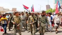 مليشيات الانتقالي تنفذ حملة مداهمات واعتقالات في عدن