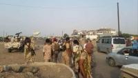 بعد استعادتها عدن.. قوات الحكومة اليمنية توشك على بسط سيطرتها بالجنوب