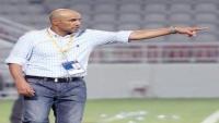 إتحاد كرة القدم  يكلف أمين السنيني مدرباً للمنتخب الوطني للشباب