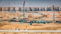مصر: الركود يضرب شركات الحديد والإسمنت