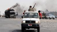 وزير الدفاع: العمليات العسكرية في عدن وأبين كانت بالتنسيق التام مع التحالف