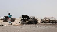 مجلس شباب الثورة: القصف الإماراتي تقويض للشرعية اليمنية ورصاصة في نعش التحالف