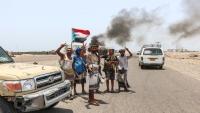معركة كسر العظم بين الحكومة وأدوات الإمارات في جنوب اليمن.. ما السيناريوهات المتوقعة؟