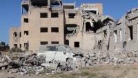 """""""العفو الدولية"""" تطالب بمحاسبة الجناة في قصف سجن بذمار"""