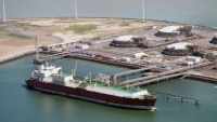 قطر للبترول تحجز السعة الكاملة لمرفأ غاز مسال ببلجيكا حتى 2044
