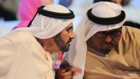 ضاحي خلفان يشكو انسحاب مغردين إماراتيين بعد رسالة حاكم دبي