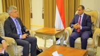 الخارجية اليمنية تشدد على ضرورة الوقوف أمام انحراف دور الإمارات قبل البدء بأي حوار