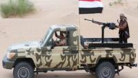 مصدر محلي: انتشار لقوات الجيش في عدة مديريات بشبوة