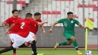 تعليقات لاذعة من وحي الحرب .. النكتة ترافق الرياضة في اليمن