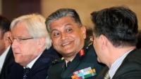 """من هو الجنرال الهندي """"جها"""" الذي عينه غوتيريش رئيساً لبعثة المراقبين بالحديدة؟"""