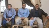 """""""مسؤولون يمنيون"""" يدعون لتشكيل جبهة وطنية لمواجهة مشاريع الإمارات وإيران"""