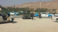 حضرموت.. اشتباكات في شبام بين قوات الجيش وعناصر يشتبه بانتمائهم للقاعدة