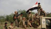 تجدد المواجهات بين الحوثيين والجيش الوطني شمال الضالع
