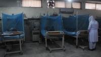 السودان.. 94 حالة إصابة بالكوليرا بولاية النيل الأزرق