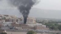 حضرموت.. انفجارات بمدينة شبام وقوات أمنية تلاحق مطلوب أمنيا