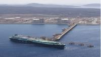 سلطات حضرموت تمنع رسو سفينة لتصدير النفط الخام بميناء الضبة