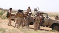 مقتل جندي من الجيش الوطني وإصابة اثنين في كمين مسلح لمليشيا الانتقالي في أبين