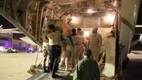 نقل جثامين ضابط وجنود سعوديين قتلوا باليمن إلى السعودية