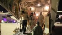 سلطات حضرموت والعسكرية الأولى: المعركة مع الإرهاب والتخريب معركة مصير