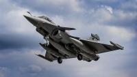 دراسة: مقاتلات فرنسية بيعت لمصر استخدمت لدعم حفتر في ليبيا