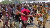 الهجرة الدولية تجلي ثلاثة آلاف مهاجر أثيوبي خلال 2019