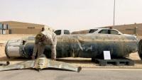 التحالف: الحوثيون أطلقوا باليستياً من عمران سقط في صعدة