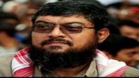 إصابة المرافق الشخصي السابق للقيادي في حزب الإصلاح صلاح باتيس